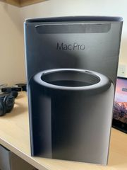 Apple Mac Pro A1481 Desktop