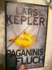 Buch paganinis Fluch