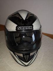 Motorradhelm Shark