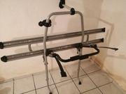 Menabo Fahrradheckträger 2 Fahrräder