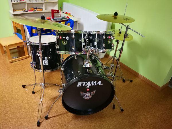 Tama Rhythm Mate Drum Set - Schlagzeug