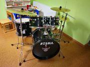 Tama Rhythm Mate Drum Set -