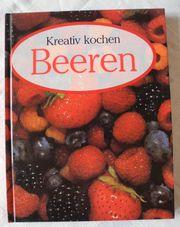 Kreativ kochen Beeren Bassermann Verlag