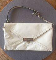 Lackleder Tasche von Coccinelle