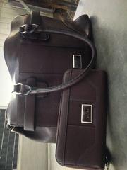 Guess Handtasche und Geldbörse