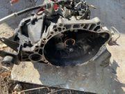 Toyota Corolla Verso D4D Getriebe -