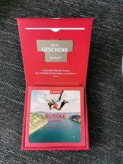Bungee Jumping Gutschein
