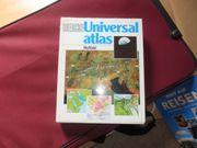 Dierke Universal-Atlas