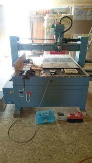 CNC Fräsmaschine Portalfräsmaschine