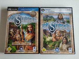 Die Siedler PC-Spiele