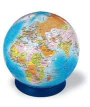 Ravensburger Globus Puzzle - Wie neu