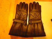 Motorrad-Handschuhe Schal Mütze Stirnband