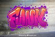 Prof Graffiti Entfernung - Reinigung - Gebäudereinigung