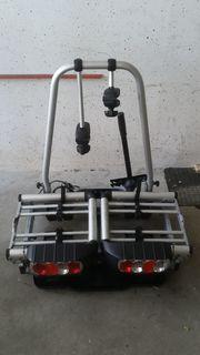 THULE Fahrträger für Anhängerkupplung AHK