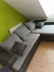 ausziehbare Couch zu verkaufen