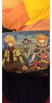 Kingdom Hearts Tasche