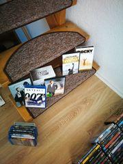 DVD s und Musik CD