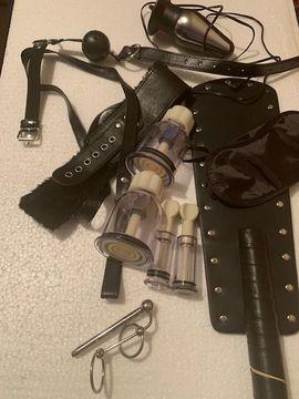Fetischartikeln: Kleinanzeigen aus Bregenz - Rubrik Sexspielzeug