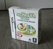 Nintendo DS Spiel My Health