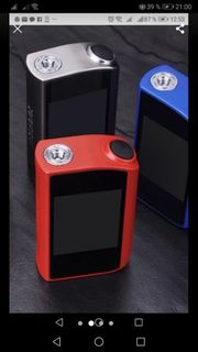 Teslacigs Touch 150W