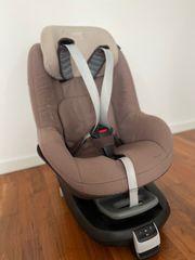 Maxi-Cosi Pearl Kindersitz mit der