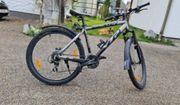 Fahrrad Scott Octagon