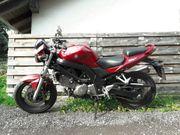Suzuki SV 650 ABS 25KW