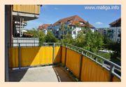 - Schicke sonnige 2-Raum-Wohnung Balkon neuer