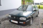 VW Golf 3 Rabbit - TÜV