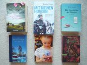 Bücher - Romane Krimis Thriller Nele Neuhaus