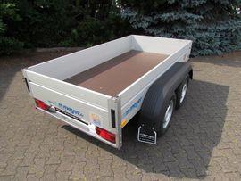 WM - Meyer 2000 kg Anhänger: Kleinanzeigen aus Iserlohn Sümmern - Rubrik Anhänger, Auflieger