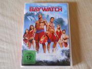 DVD BAYWATCH Rettungsschwimmer