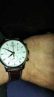 tissot chrono