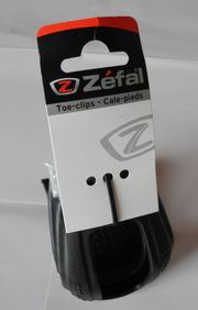 Fußhalteriemen Zefal Cristophe Mountain Bicycle
