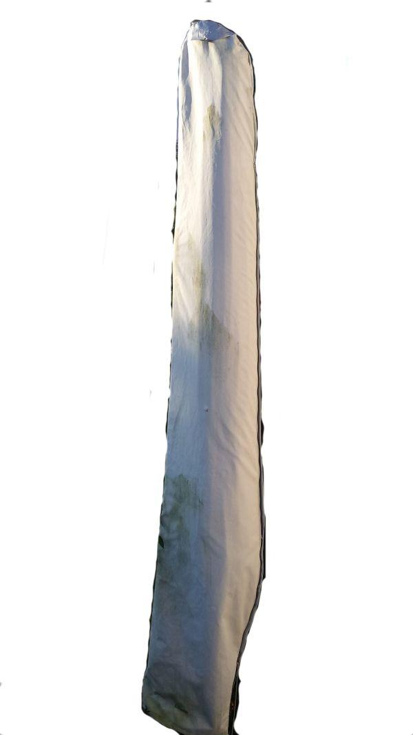 Ampelschirm Glatz Sunwing C mit