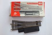 Fleischmann H0 6041 Handweiche