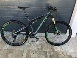 Mountain-Bikes, BMX-Räder, Rennräder - Scott Genius 940 Größe L