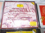 18 CD`s