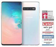 Samsung Galaxy S10 Neu Weiß