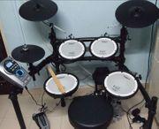 Roland td-15k E-drum Schlagzeug