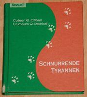 Katzen - Buch Schnurrende Tyrannen von