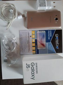 Samsung Handy - Verkaufe ein neuwertiges Samsung Galaxy