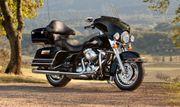 Suche Harley Davidson Road King