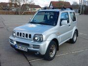Suzuki Jimny Comfort