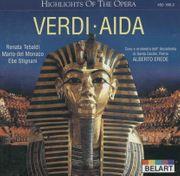 OPERN CD DVD Sammlung 63