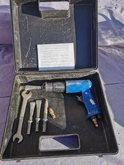 Druckluftmeisselhammer 4 Meißel Werkzeug