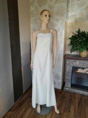 Langes Abendkleid Brautkleid