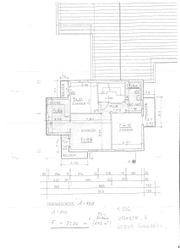 Ilvesheim - möblierte Wohnung