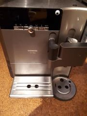 Siemens EQ 7 Plus Kaffeeautomat