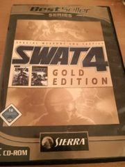 Swat 4 gold edition